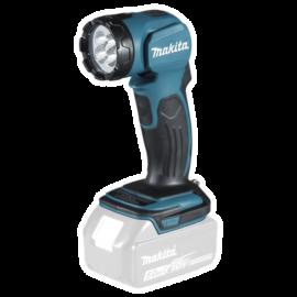 Makita DEBDML815 14,4-18V LXT Li-ion akkus LED lámpa 160 lumen (akku és töltő nélkül)