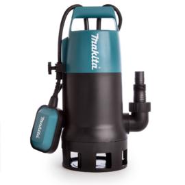 Makita PF1010 Szennyezett víz szivattyú 1100W