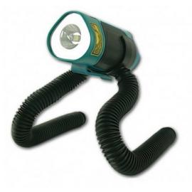 Makita STEXML101 10,8V akkus lámpa (akku és töltő nélkül)