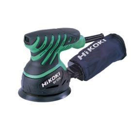 Hikoki SV13YA-HITBOX excenter csiszoló 125mm 230W