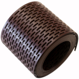Komplex TK100604 szellőzőszalag barna 50mm/5m
