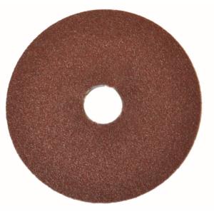 Csiszoló lap leszorítós gumi tányérhoz 115 mm/P80