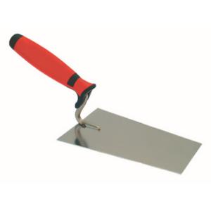 Bautool 3203160 Rozsdamentes kőműveskanál soft