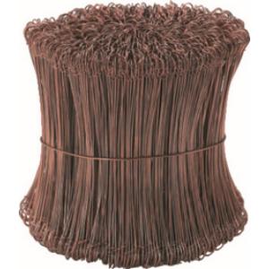 Bautool szemes kötöződrót (horog) 160mm