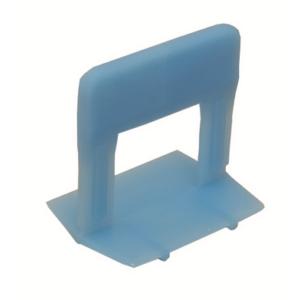 Ékes szintező kapu 3 mm, 5-15 mm lapokhoz, profi (100 db/cs)