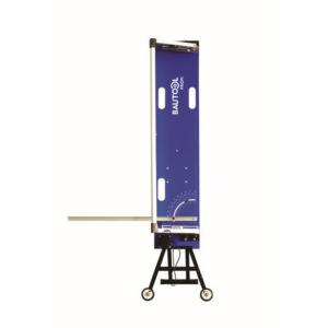 Bautool Polisztirol vágó állvánnyal DBD6 1370x300 mm