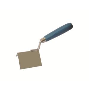 Bautool 92180910 Rozsdamentes külső sarokkanál 60x85mm