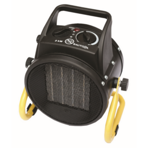 Bautool Elektromos fűtőberendezés 3kW/220V