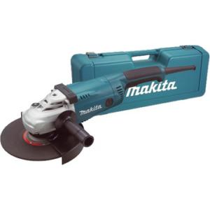 Makita GA9020RFK Sarokcsiszoló 230mm + Koffer