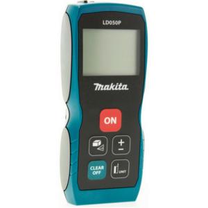 Makita LD050P 50m lézeres távolságmérő