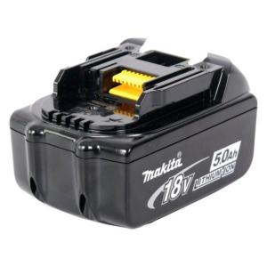 Makita 632F15-1 18V 5,0Ah Li-ion akkumulátor BL1850B BULK