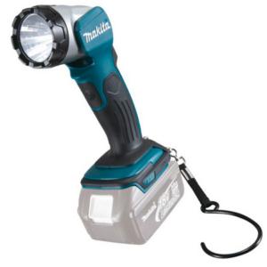 Makita DEADML802 14,4-18V akkus LED lámpa (akku és töltő nélkül)