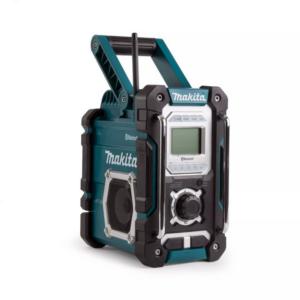 Makita DMR108 Akkus rádió (akku és töltő nélkül)