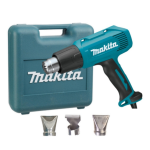 Makita HG5030K Hőlégfúvó 1600W