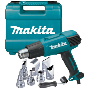 Makita HG6531CK Hőlégfúvó 2000W