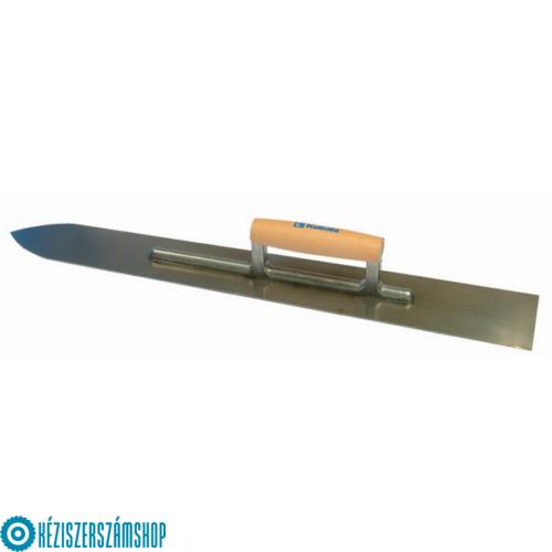 Bautool 15042272 Aljzatsimító acél hobbi 600mm