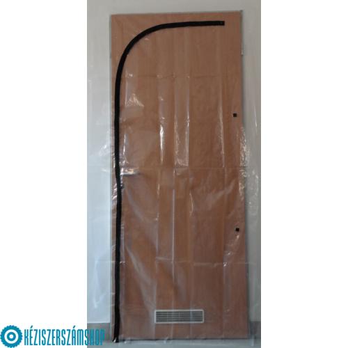 Bautool 7222011203 Porvédő fólia ajtókhoz 220x112cm