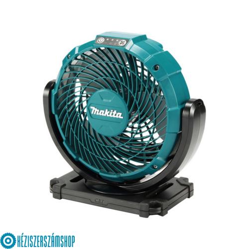 Makita CF100DZ 10,8V CXT Li-ion 180mm ventilátor (akku és töltő nélkül)