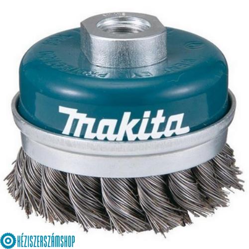 Makita D-24131 Fonott drótkorong csésze M14