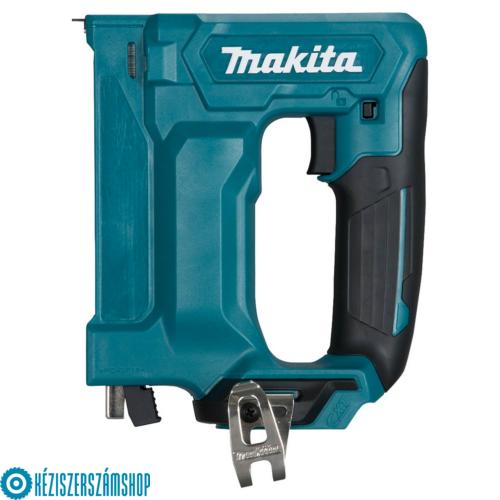 Makita ST113DZ 10,8V Akkus kapcsozó (akku és töltő nélkül)