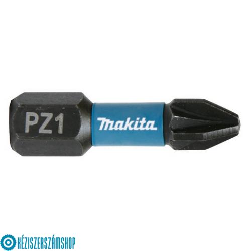 Makita B-63638 csavarbehajtó POZIDRIV bit 25mm (2db/cs.)