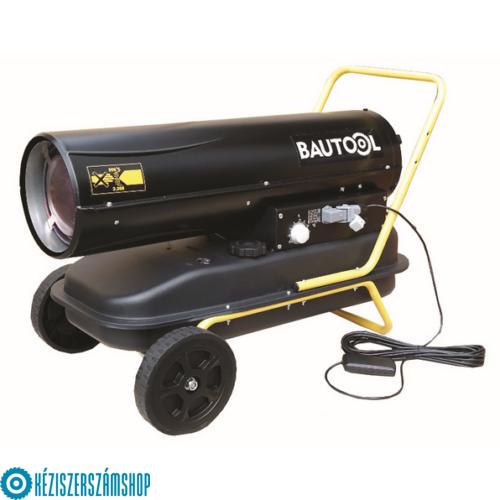 Bautool BGO1601-30 Gázolajos hőlégbefúvó 30kW külső termosztáttal