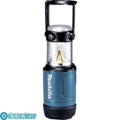 Makita DEAML102 7,2-10,8V akkus lámpa (akku és töltő nélkül)