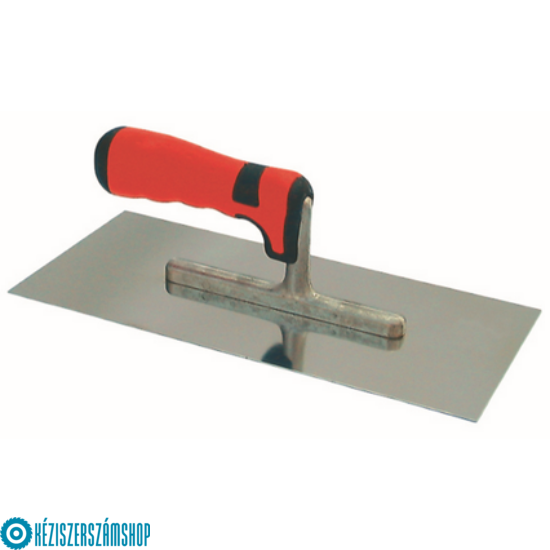 Bautool 3213280  Rozsdamentes glettelő soft