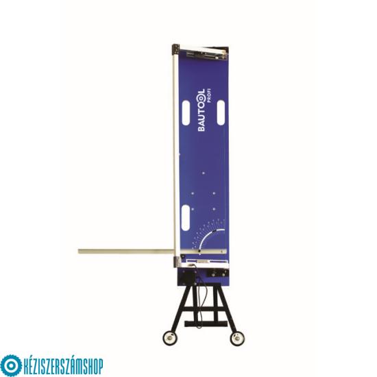 Bautool DBD6 Polisztirol vágó állvánnyal 1370x300mm