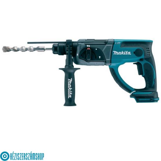 Makita DHR202Z 18V Akkus SDS-Plus fúró-vésőkalapács (akku és töltő nélkül)
