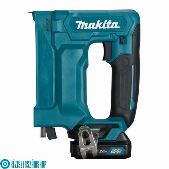 Makita ST113DSAJ 10,8V Akkus kapcsozó